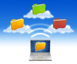 Online File Storage
